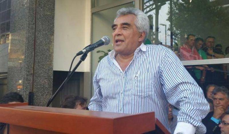 Guincheros critica política ambiental de la Barrick Gold en la Mina Veladero