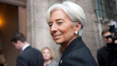 El FMI elogió la