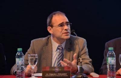 Salvaje ataque a un funcionario nacional: lo golpearon y le revolvieron la casa