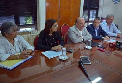 El Gobierno mandará 5 equipos médicos para atender las necesidades en el norte