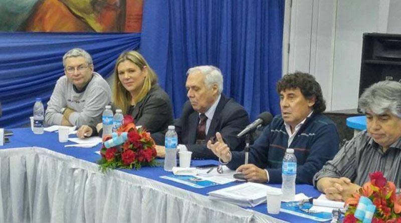 Micheli critic� la pol�tica energ�tica del Gobierno y los tarifazos