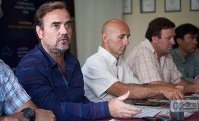 """Giri recargado: """"Me arrepiento por Marchioli y Gobello es un mal tipo"""""""