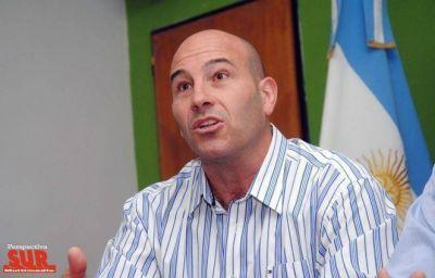 El Intendente afirmó que en 10 días comenzarán obras hídricas en Villa Luján