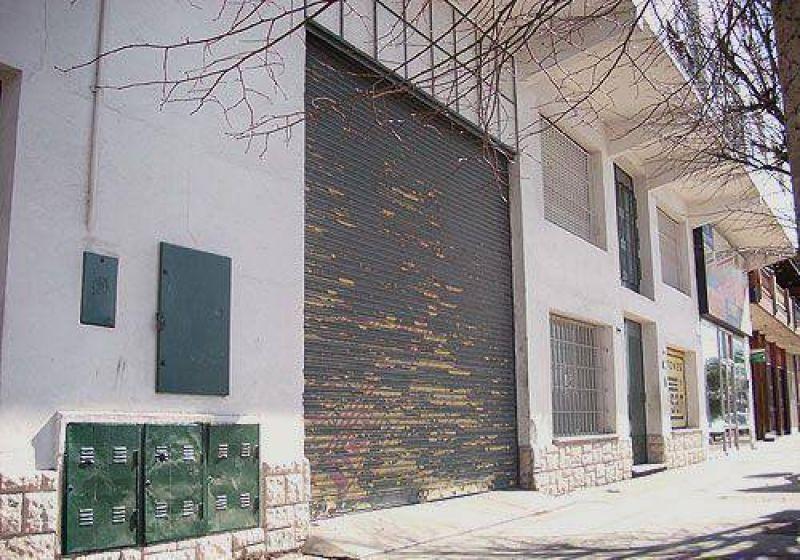 """Pa�os fr�os a """"la saladita"""": el Municipio le dijo a la C�mara que los puestos deben estar en regla"""