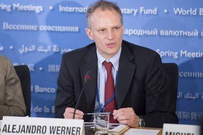 El FMI coincidió con el gobierno sobre el ajuste y la