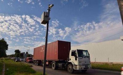 Reino decretó la nulidad de las actuaciones del radar de ruta 55 de marzo a la fecha