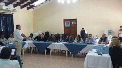 El INTA en contra del Presupuesto 2017, pide ayuda a los legisladores