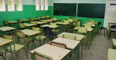 La Jefatura Distrital no autorizó el asueto escolar