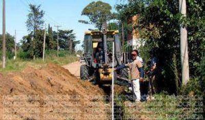 Junín: el 11% de las parcelas carece de cloacas y el 7% no tiene agua corriente