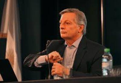 Aranguren confirmó que Argentina tiene el gas en boca de pozo más caro del mundo