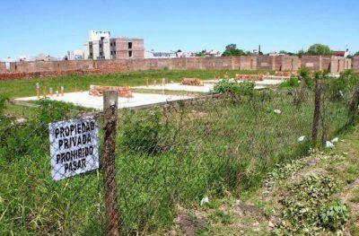 Siguen paradas m�s de 5.000 viviendas en el Chaco
