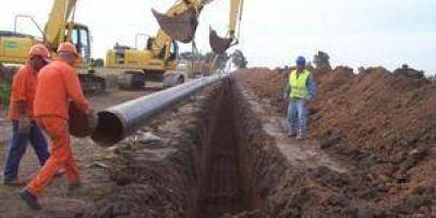 Gasoducto del NEA : Piden que se garantice su continuidad