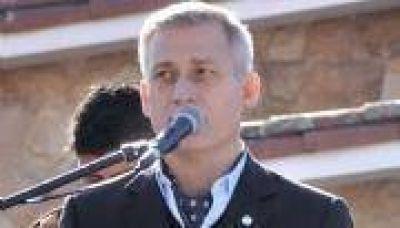 Avilés propuso que la Provincia pague la coparticipación desde agosto