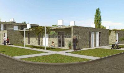 El jueves licitan la construcción de casas en barrio Jesuitas