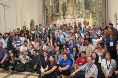 El Congreso de Comunicadores en Paraguay cerró con un llamado al cuidado de la casa común
