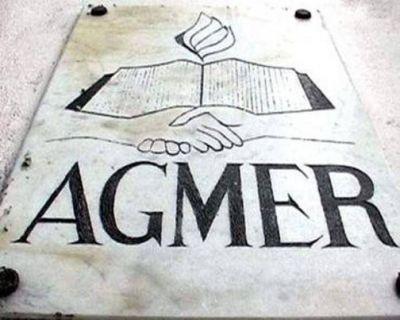 Agmer. Convoc� a jornada de asambleas para el martes