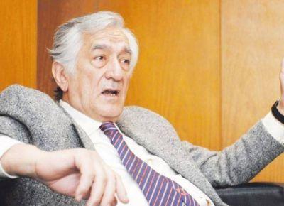 Alberto Rodríguez Saá anunció que habrá un bono de fin de año para los empleados públicos
