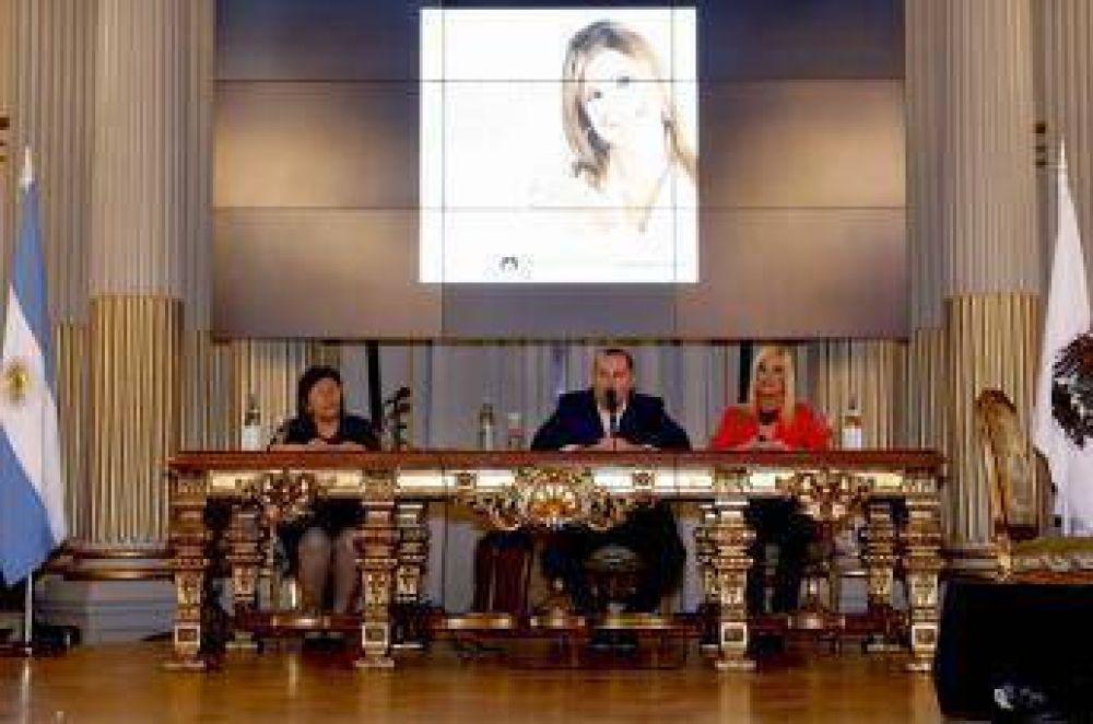 """La Fundación Nínawa Daher es declarada de """"Interés Social"""""""