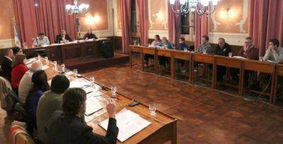 Para 2017, el Concejo Deliberante prev� 50 % de aumento
