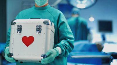 Bahía Blanca será un centro clave para donar órganos