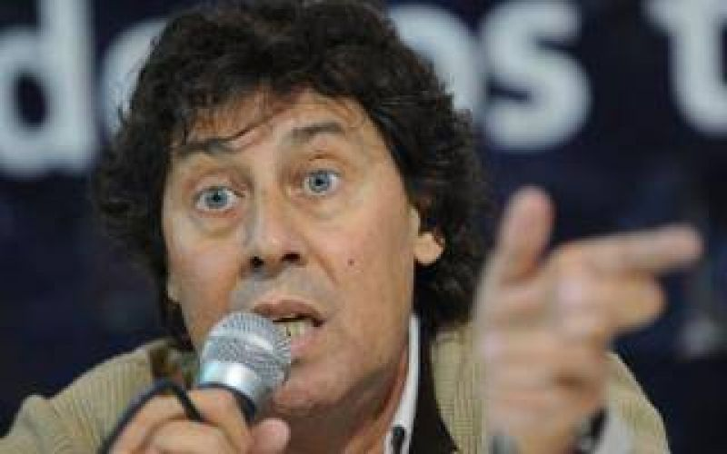 Micheli denunció que policías le apuntaron a su hijo de 12 años en Junín