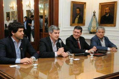 Marcos Pe�a confirm� $4 mil millones en obra p�blica para 2017