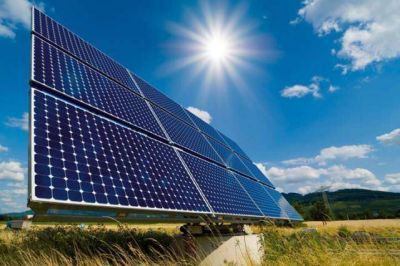 La Rioja busca convertirse en polo nacional de energ�a renovable