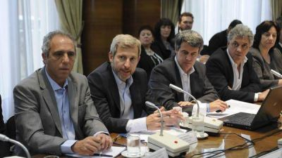 Gobernadores le piden a la Naci�n m�s libertad para endeudarse