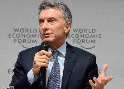 Macri se presentar� en IDEA, tras 15 a�os de ausencia presidencial