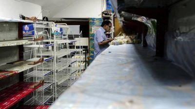 Para combatir la escasez, ahora Venezuela importa m�s comida