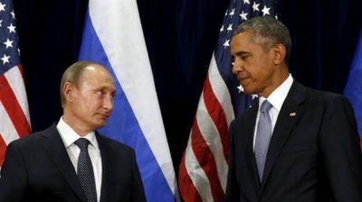 Putin, dispuesto a ir a fondo en su escalada con EE.UU.