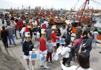 Finde Largo: M�s de 110 mil turistas eligieron Mar del Plata