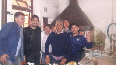 """Facundo Moyano: """"trabajamos para que Mar del Plata tenga un gobierno peronista"""""""