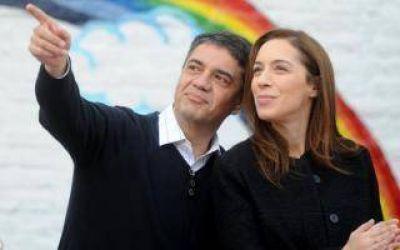 Jorge Macri contra Magario: