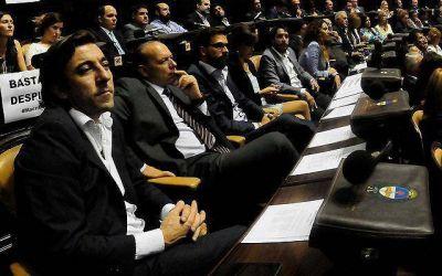 """Desde el FpV critican el """"incumplimiento"""" con los municipios"""