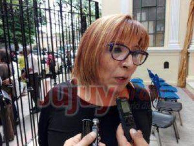 """Faltante de enfermeras: """"el San Roque no es el único hospital al que le está haciendo falta recursos humanos"""""""