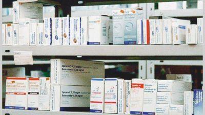 En el pais hay medicamentos que se pagan hasta 300% mas caros que en Europa