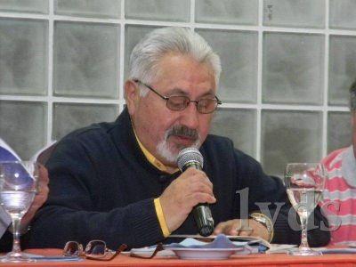 Encontraron ahorcado en Los Antiguos al escritor Héctor Talma
