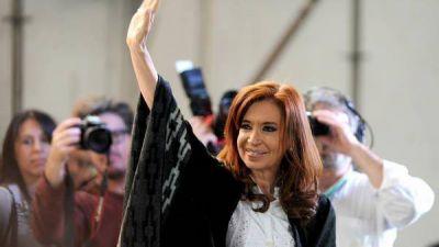 M�s voces del PJ no ven a Cristina Kirchner como candidata en 2017