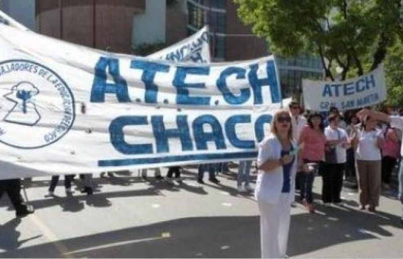 Atech ratifica convocatoria al paro y movilización