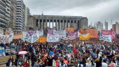 Resistencia fue elegida como próxima sede del Encuentro Nacional de Mujeres
