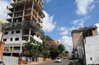 Empresas constructoras reclaman a la Naci�n por el parate en las obras p�blicas e inequidad con Misiones