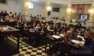 A contrarreloj los legisladores definen si avanzará el proyecto de reforma