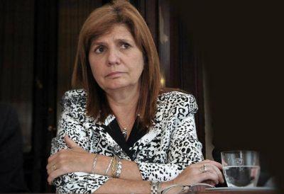 ¿Qué hacía Patricia Bullrich durante la represión en Rosario?