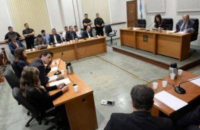 Buscan fortalecer el Poder Judicial