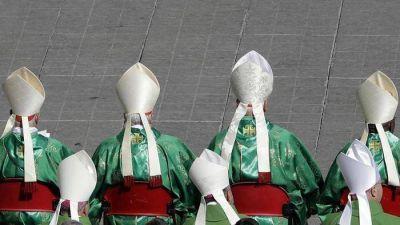 """Francisco nombra a 17 cardenales y """"redibuja"""" el papel de la Iglesia"""