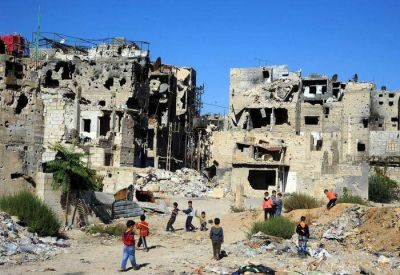 �Sin acuerdo entre los Estados de la regi�n no habr� paz en Siria�
