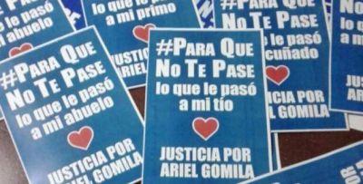#ParaQueNoTePase: Distribuyen folletos para convocar a la marcha