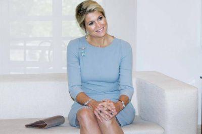 La Reina Máxima vendrá como asesora de la ONU y se reunirá con Macri