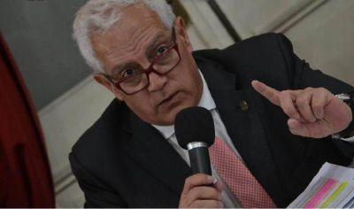 La UCR defendió Avalúo e Impositiva